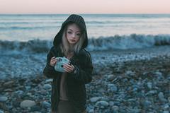 (mimiau_m) Tags: bjd asian doll beach sea seaside recast zaoll luv