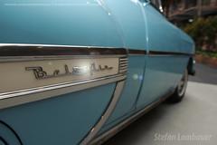 Bel Air 1954 (Stefan Lambauer) Tags: belair 1954 chevrolet old design car antigo carro automóvel stefanlambauer águasdelindóia 2018 brasil brazil