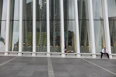 IMG_6469 (Mud Boy) Tags: newyork nyc manhattan wtccomplex worldtradecentercomplex worldtradecentertransportationhub lowermanhattan batteryparkcity calatravasauruswrecks calatravasaurus santiagocalatravastransithubisasoaringsymbolofaboondoggle