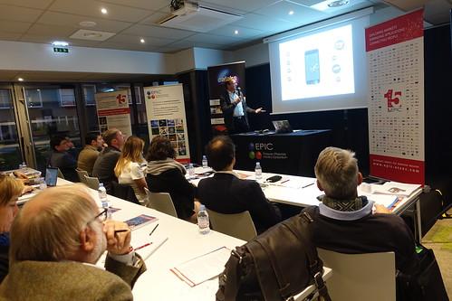 EPIC Meeting on Optics for Aeronautics (Presentation) (13)