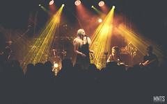 Myrkur - live in Kraków 2018 - fot. Łukasz MNTS Miętka_-20