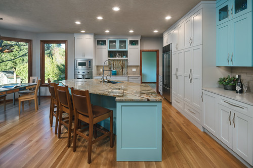 Meadow Way Kitchen 003
