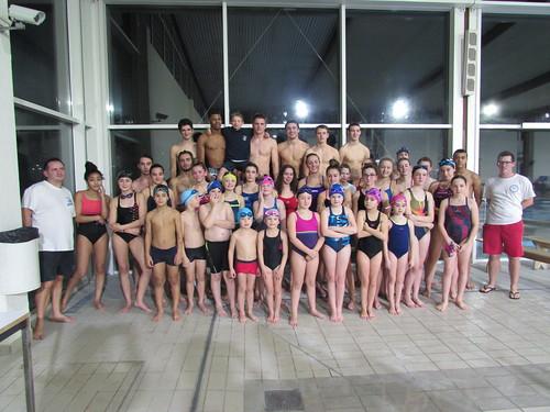 Compétition interne - 11 décembre 2018 - Châteaudun