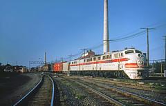 CB&Q FT 112D (Chuck Zeiler 48Q) Tags: cbq ft 112d burlington railroad emd locomotive galesburg train alchione chz