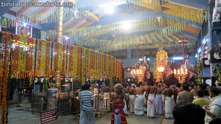 Thiruvambadi Sri Krishna Temple, Thrissur - Chirakkal Desa Pattu on 4th Jan 2019
