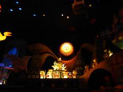 Florida Day 03 - 097 The Magic Kingdom Its a Small World (TravelShorts) Tags: wdw walt disney world magic kingdom be our guest food big thunder mountain columbia harbour house tomorrowland adve tureland jingle cruise tiki room theme park