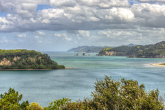 181204_0973 Scenery of New Zealand (MiFleur...Thanks for visiting!) Tags: newzealand travel