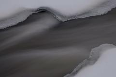 Royal River-190121-11 (tombealphotos) Tags: classicchrome ice landscape longexposure maine nature river riverscape royalriver xh1 xf1655mmf28rlmwr