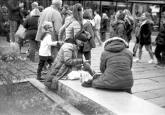 Boston (Sergei Prischep) Tags: aristaeduultra100iso leicaiiic jupiter3 d76 35mm film
