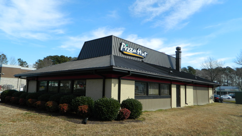 The Worlds Most Recently Posted Photos Of Pizzahut And Va