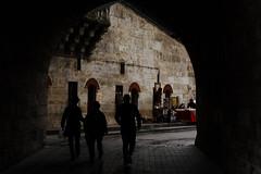 Eminönü (bilgehanbilge) Tags: eminönü istanbul silhouette siluet people insan dark karanlık city life cityscape hayat şehir