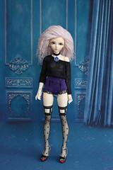 IMG_9251-1 (Elena_art) Tags: msd minifee mod chloe custom fairyland pastelgoth bjd etsy