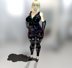 atomic-blonde-3d (realistic models) Tags: atomicblonde charlize cinematic pose hotgirl sexy blonde beauty clothes suit boots hair lips breasts gloves actors leather yoga celebrity cosmetic character woman