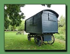 Photo of Shepherd's Caravan