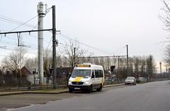 101512 BELBUS (brossel 8260) Tags: belgique bus prives delijn antwerpen