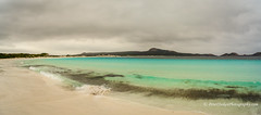 Lucky Bay (Peter.Stokes) Tags: australia australian awayfromitall boats clouds coast coastline colour colourphotography countryside cruise landscape landscapes outdoors panorama photo photography saltwater sand sea sky summer vacations water waves westernaustralia esperance wa