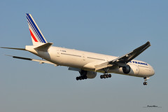 F-GZNB (mduthet) Tags: boeing b777 airfrance aéroportmarseilleprovence