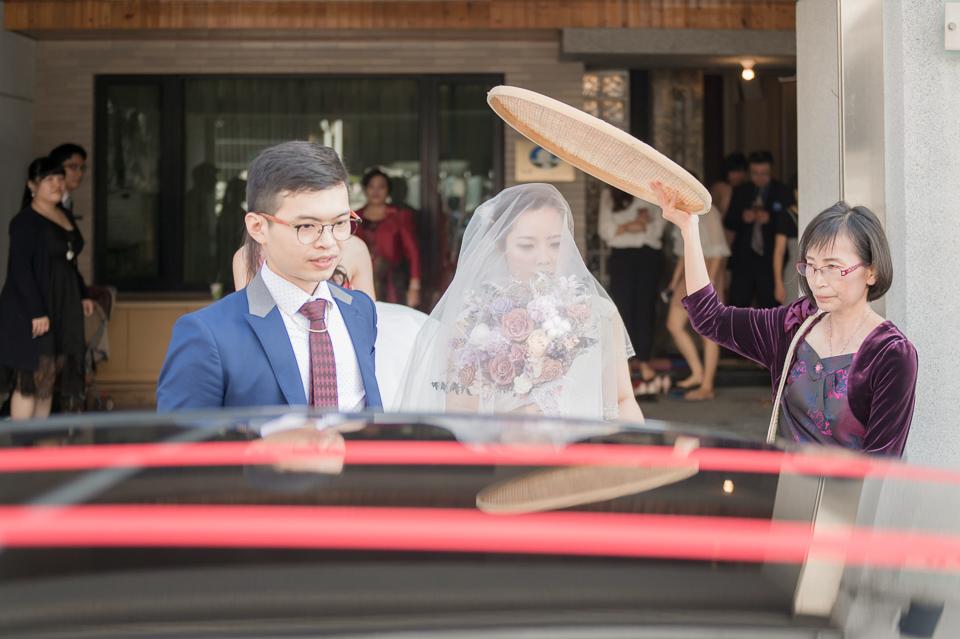 台南東東宴會式場 婚宴 走在幸福的紅毯上 R & B 065