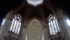 Octagon, Ely Cathedral