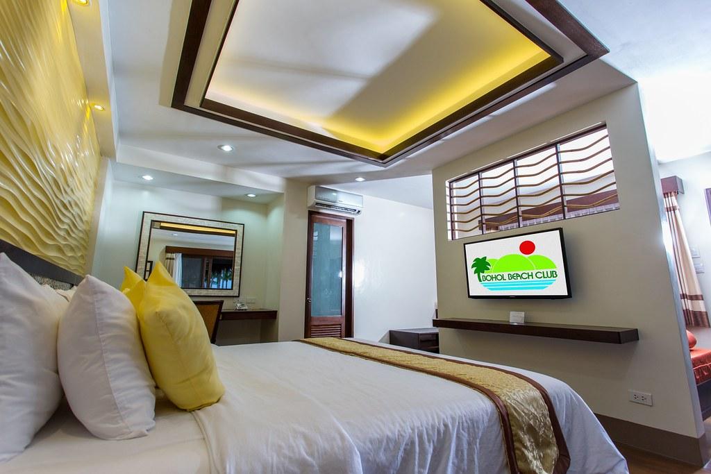 Beachview Suite Bedroom 1