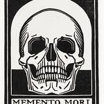 Memento mori (1916) by Julie de Graag (1877-1924). Original from the Rijks Museum. Digitally enhanced by rawpixel. thumbnail