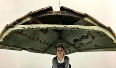 Under -|- Under the hat (erlingsi) Tags: erlingsi iphone erlingsivertsen bergen art jente under