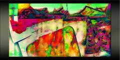 Mesa de trabajo (seguicollar) Tags: panosabotaje planos montaje mesa trabajo imagencreativa photomanipulación art arte artecreativo artedigital virginiaseguí