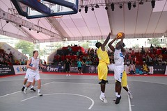 3x3 FISU World University League - 2018 Finals 346 (FISU Media) Tags: 3x3 basketball unihoops fisu world university league fiba