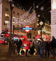 Piccadilly Circus, Westminster, London (Brownie Bear) Tags: england great britain united kingdom gb uk greater london westminster