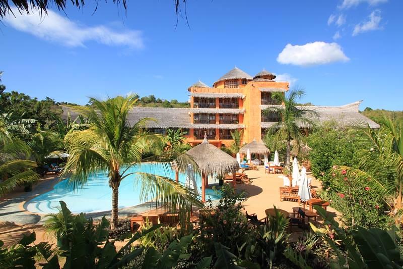 Coco grove - Casa Coco