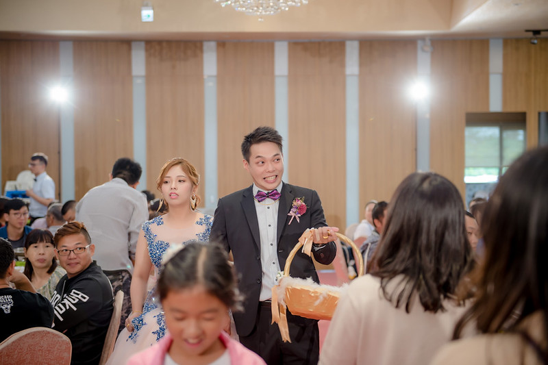 峰宇&宜芳-Wedding-666