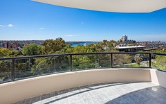 37/94-98 Alfred Street South, Milsons Point NSW