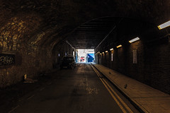 At the end of the tunnel I (PhredKH) Tags: canonphotography fredkh photosbyphredkh phredkh splendid shadowsandlight tunnel london streetphotography streetsoflondon car pathway lights urbanlondon city cityoflondon 2470mm ef2470mmf4lisusm canoneos5dmarkiii