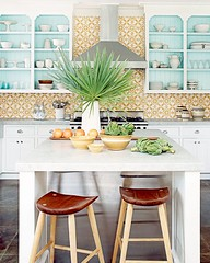 10 Yellow Kitchens That'll Make You So Happy (katalaynet) Tags: follow happy me fun photooftheday beautiful love friends