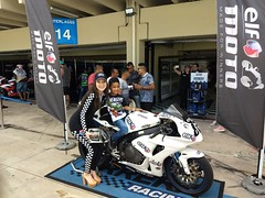 EVENTO SUPER BIKE 2018 (originallubrificantes) Tags: super bike 2018 elf moto original lubrificantes errera team