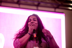 #ELLA2018 - Día 1 (Cobertura Colaborativa ELLA 2018) Tags: emergentes activismo ella2018 medioactivismo feminismo feminismos encuentro encontro mujeres lesbianas trans mulheres laplata congreso comunicación