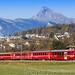 Rhätische Bahn (RhB), 627 : 100 Jahre Chur-Arosa