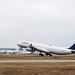 Frankfurt Airport: Lufthansa Airbus A340-313 A343 D-AIGO