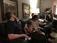 """Family on Christmas Eve • <a style=""""font-size:0.8em;"""" href=""""http://www.flickr.com/photos/109120354@N07/45558876815/"""" target=""""_blank"""">View on Flickr</a>"""