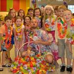 """U10 Gada balle Rīgā, pludmales centrā """"Brazīlija"""", 2013"""