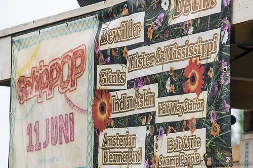 Schippop 2016