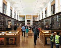 The Grenville Library (Brule Laker) Tags: london england europe uk museums art britain greatbritain unitedkingdom britishmuseum