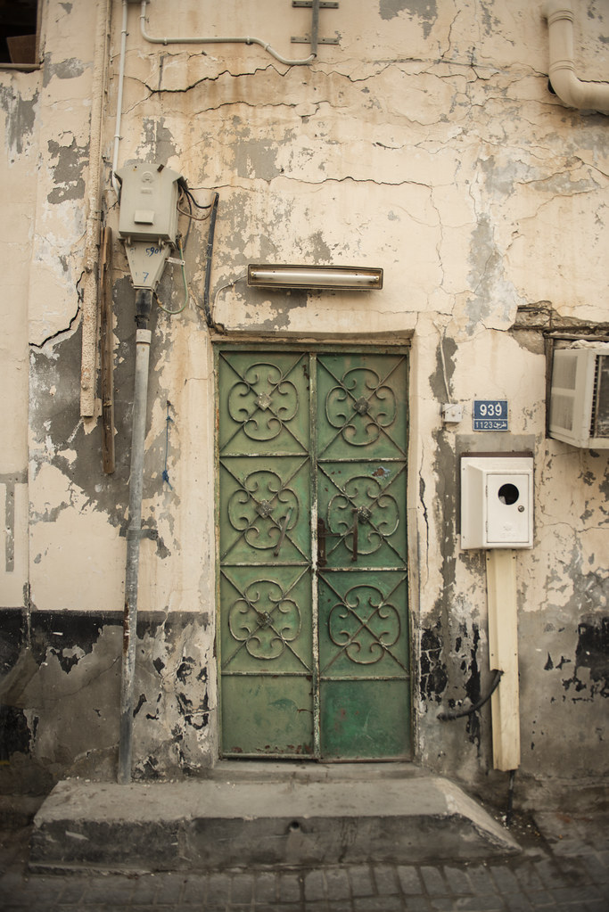 The World's Best Photos of door and muharraq - Flickr Hive Mind