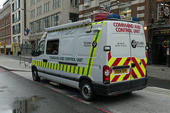 VX04 ZHY (Emergency_Vehicles) Tags: vx04zhy st johns ambulance ld902 command control unit