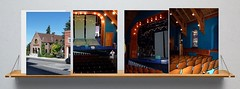 Helena Montana - Grandstreet Theater - College Interior - Historic (Onasill ~ Bill Badzo - 59 Million - Thank You) Tags: lewisandclarkcounty state capitol helena mt montana usa nrhp district first unitarian richardsonian romanesque architecture style church aka grand theatre grandstreet historic stage collage