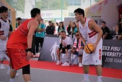 3x3 FISU World University League - 2018 Finals 298 (FISU Media) Tags: 3x3 basketball unihoops fisu world university league fiba