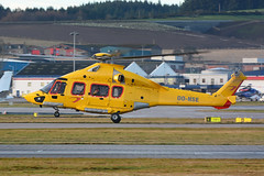 OO-NSE Eurocopter EC175B EGPD 27-12-18 (MarkP51) Tags: oonse eurocopter ec175b nhvhelicopters aberdeen dyce airport abz egpd scotland helicopter airliner aircraft airplane plane image markp51 nikon d7100 nikon200500f56vr