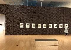 Museum, MOCA, Mural