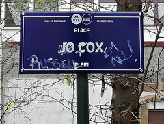 Place Jo Cox, Brussels (Tetramesh) Tags: tetramesh brussels brussel bruxelles brusselscapitalregion brusselshoofdstedelijkgewest régiondebruxellescapitale belgië belgien belgique belgium jocox placejocox jocoxplein