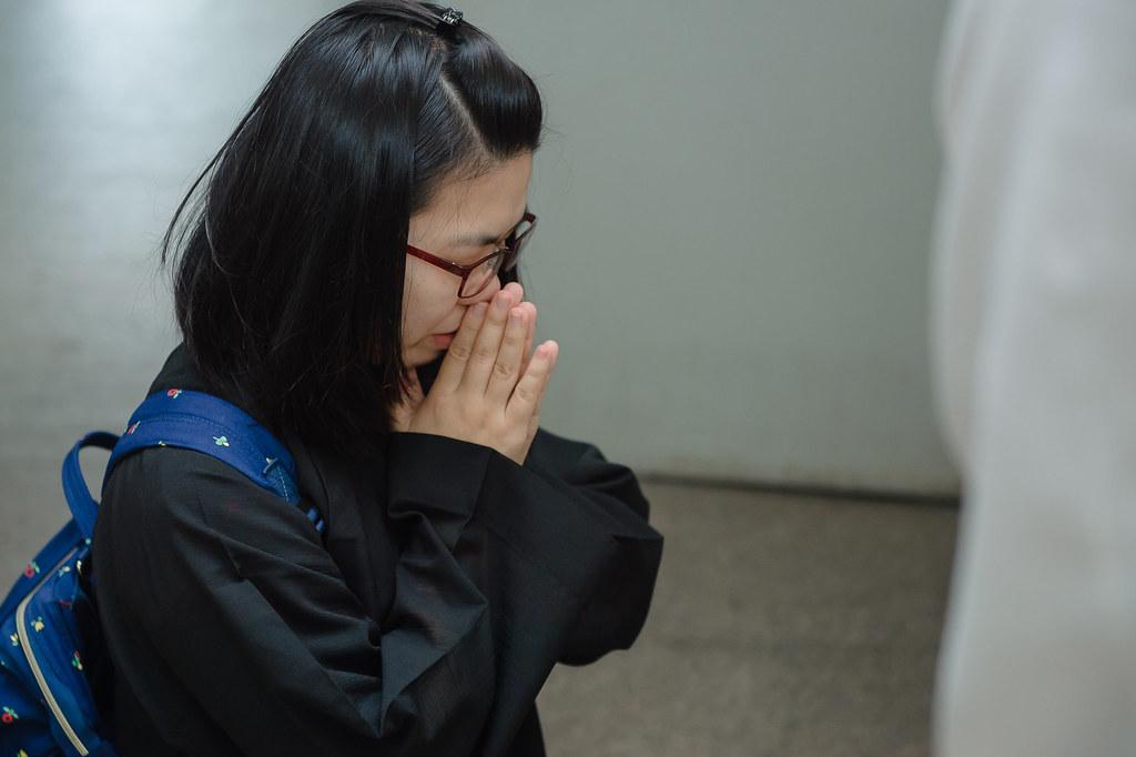 《喪禮攝影》台北市立第二殯儀館/ 至善廳 / 黃奠